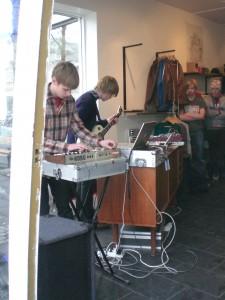 Iceland DJ's